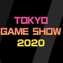 Highlights der Tokyo Game Show 2020