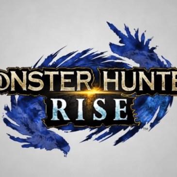 Monster Hunter Rise: Neuer Gameplay Trailer