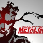 Metal Gear Solid Remake Remaster PS5