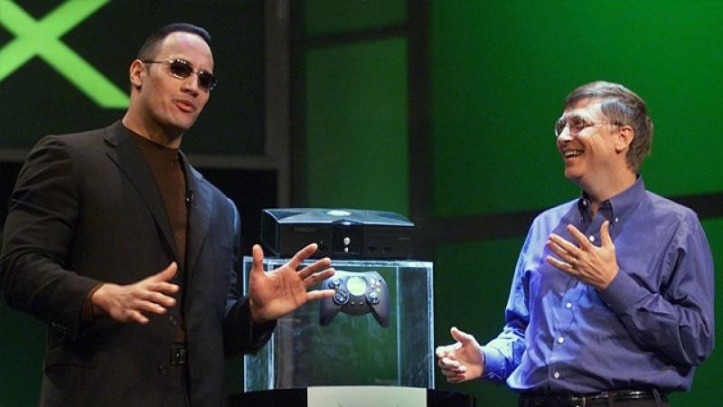 Microsoft Xbox Nintendo kaufen