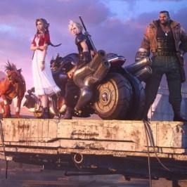 Final Fantasy VII Intergrade: Neuer Trailer