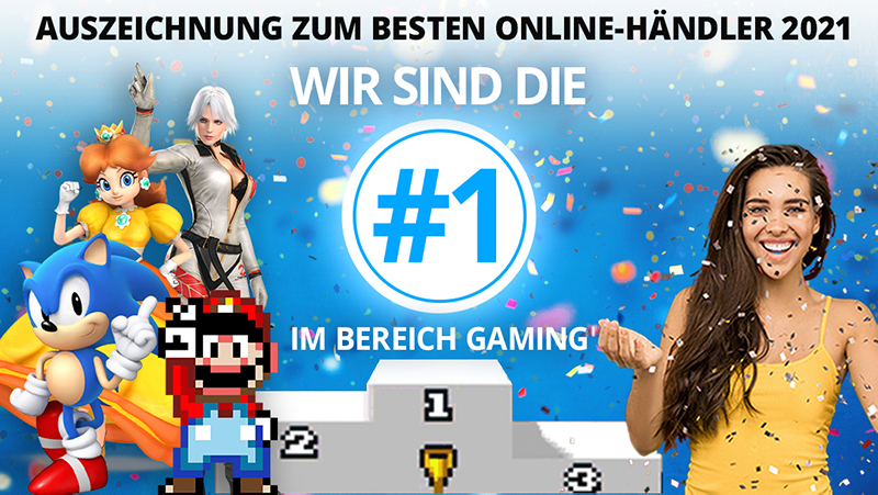 Bester Online-Händler Games