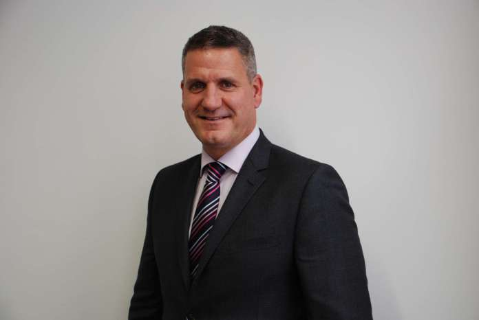 Kevin Thomson rejoins Nuffield Health