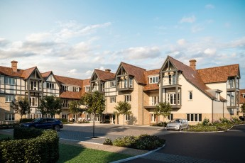 Inspired Villages appoints construction firms to streamline developments