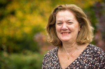 Edwina Johnston to leave Choice Care