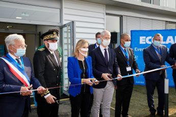 France: Ecolab unveils the largest healthcare hygiene R&D centre in Europe