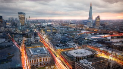 A surge in telehealth could negatively impact business for London hospitals
