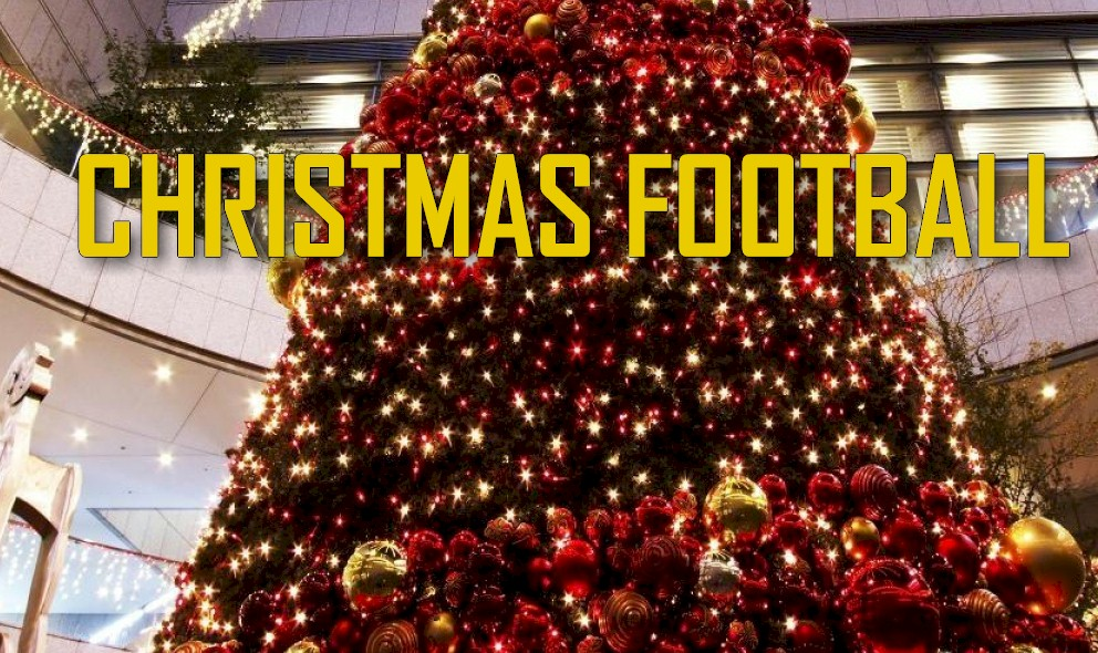 Image result for christmas day football live