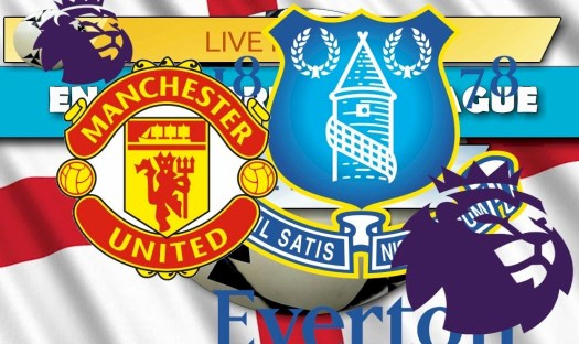 Manchester United vs Everton Score: EPL Table Results