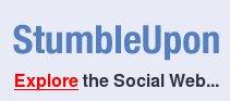 Logo StumbleUpon