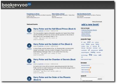 Startseite Bookrevyoo