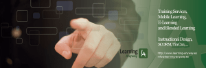 Learning Anyway banner