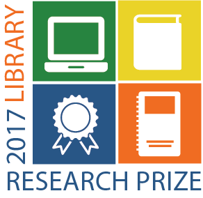 DePaul University First-Year Program Library Research Prize