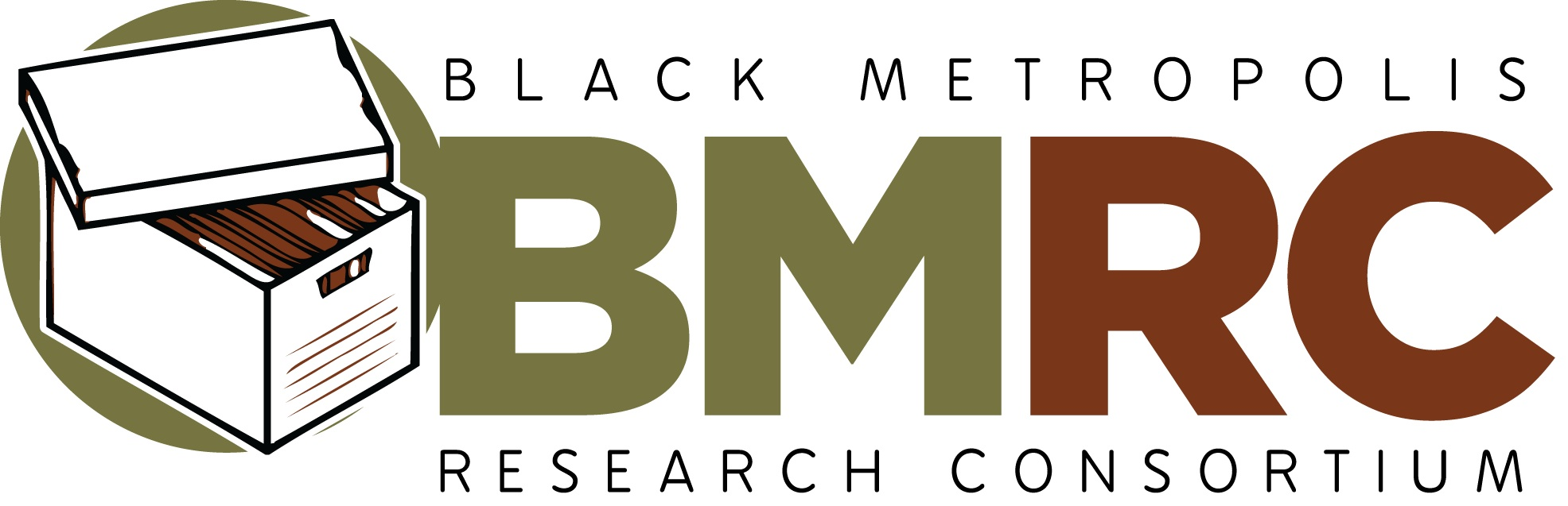 Black Metropolis Research Consortium Logo