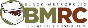 Black Metropolis Research Consortium Logo