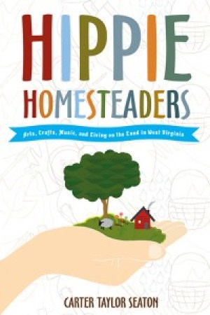 Hippie Homesteaders cover