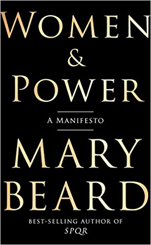 Unwind the Mind with Women & Power, Featured Book for March