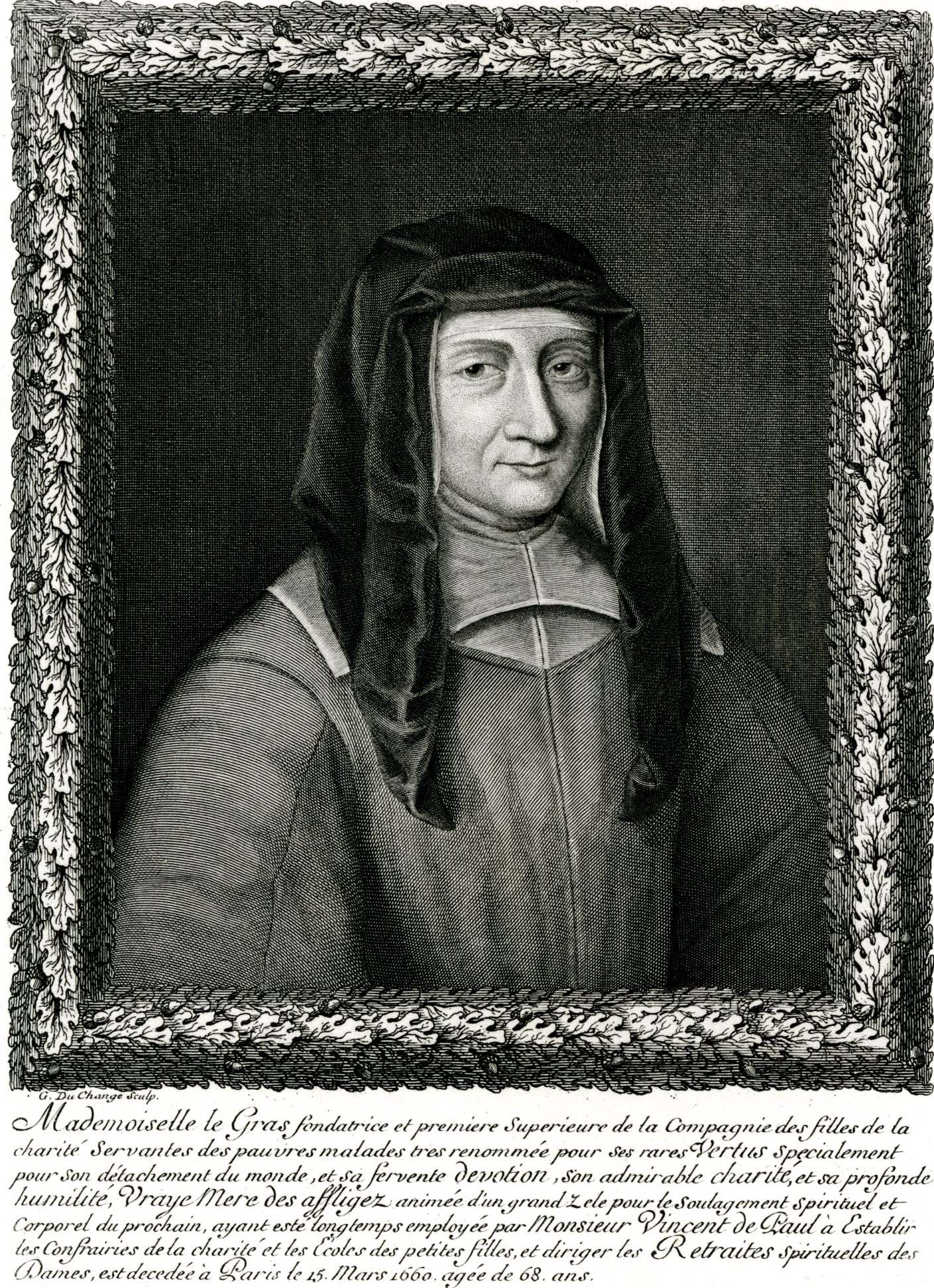 de Marillac Biography Now Published in English and Available Open Access