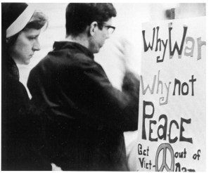1968 Why War, Why Not Peace