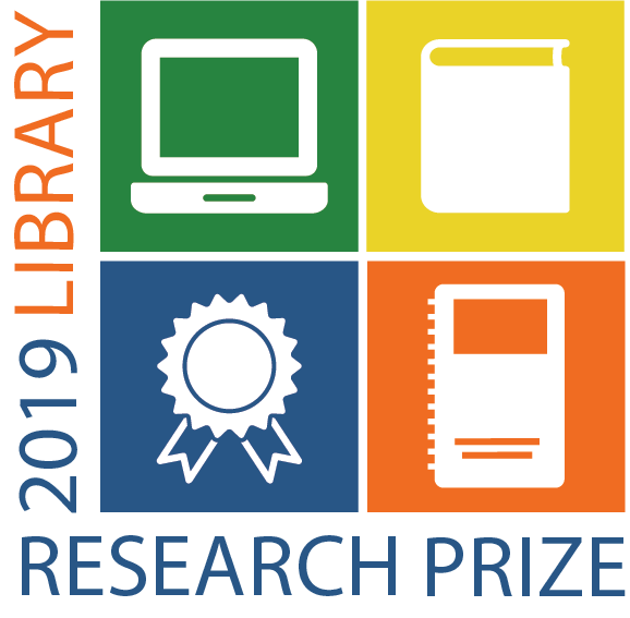Enter your Researched Essay for a Chance to Win the 2019 Library