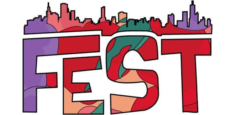 Memorial Weekend + FEST