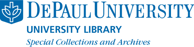DePaul University Special Collections and Archives