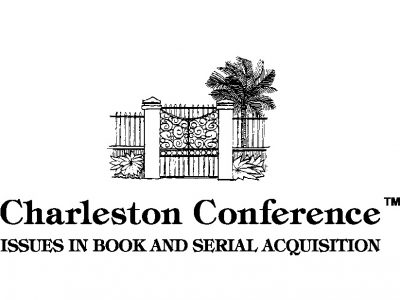 Charleston Library Conference Logo