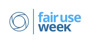 Fair Use Week 2016 Logo