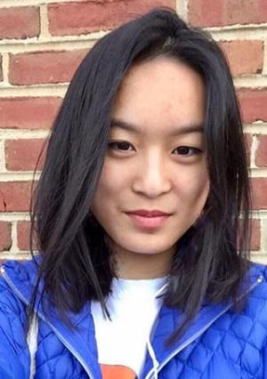 Portrait photo of Michelle Yin