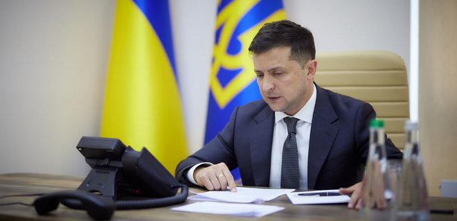Зеленський запровадив таємне рішення РНБО про поглиблення інтеграції України в НАТО - Фото