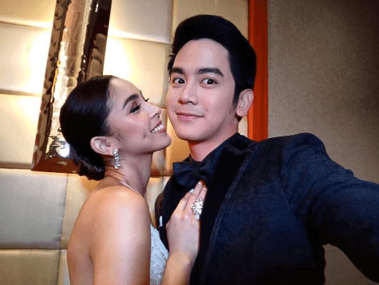 The OPPO F5 Captures the Bright and Beautiful Moments at the Star Magic Ball 2017