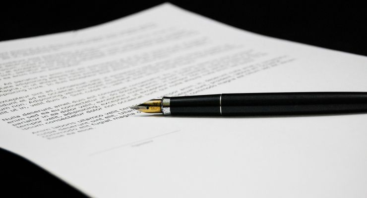 Ontario Real Estate Buyer's Representation Agreement