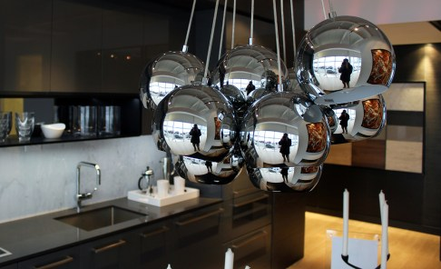 Investing in new, efficient light fixtures is a great way to boost you home's attractiveness and energy savings.