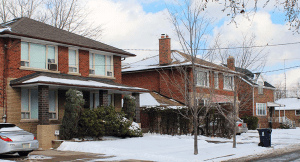 Neighbourhood Profile: Yorkdale and Lawrence Manor