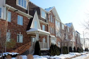 TREB Reports Record-Threatening Sales Activity for 2014