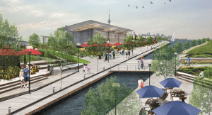Province Moving Ahead with Ontario Place Revitalization