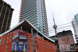 Neighbourhood Profile: Toronto's Entertainment District