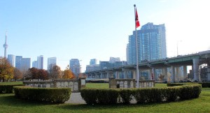 Memories Come Alive at Fort York Remembrance Ceremony