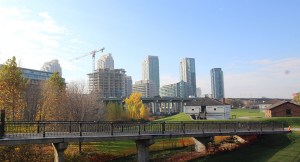 Neighbourhood Profile: Fort York