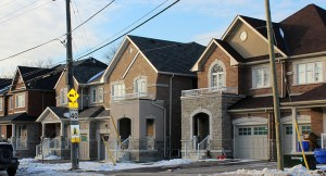 Neighbourhood Profile: Oak Ridges