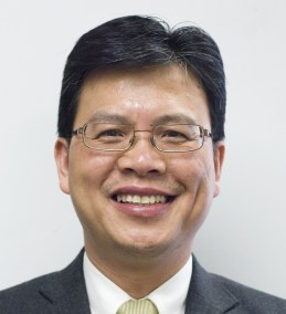 Chris Cheung* Woodbine Branch Transferring from CultureLink Realty Inc.