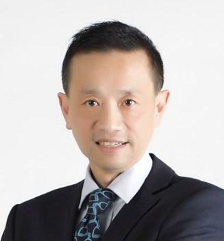 Jason Liu* North Markham Branch