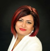 Marjan Shirali* North Markham Branch Transferring from HomeLife/Bayview Realty Inc.