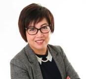 Nancy Guo* North Markham Branch