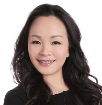 Amy Tu* Woodbine Branch Transferred from Global Link Realty Group Inc.