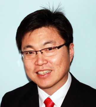 Keun Ho Kang* Woodbine Branch Transferred from HomeLife Frontier Realty Inc.