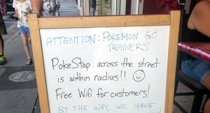 "Toronto Condos Luring ""Pokemon Go"" Fanatics"