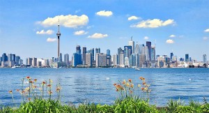 Huge growth in new home sales in Toronto
