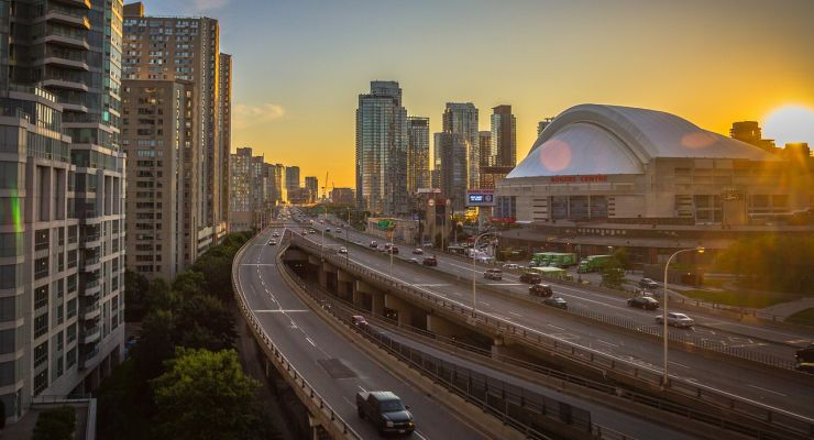 GTA home prices rise 3% but sales drop 35%