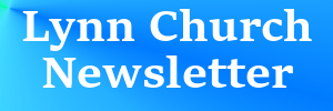 Lynn Church Newsletter